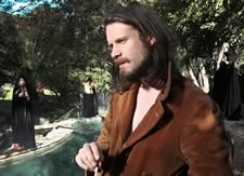 Introducing: Father John Misty (Josh Tillman)